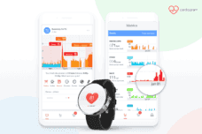 Cardiogram, The Heart Rate Data App, Comes To Android Wear