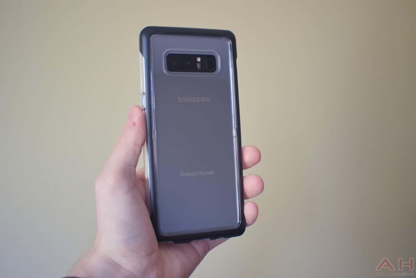 Caseology Skyfall Galaxy Note 8 AM AH 0098