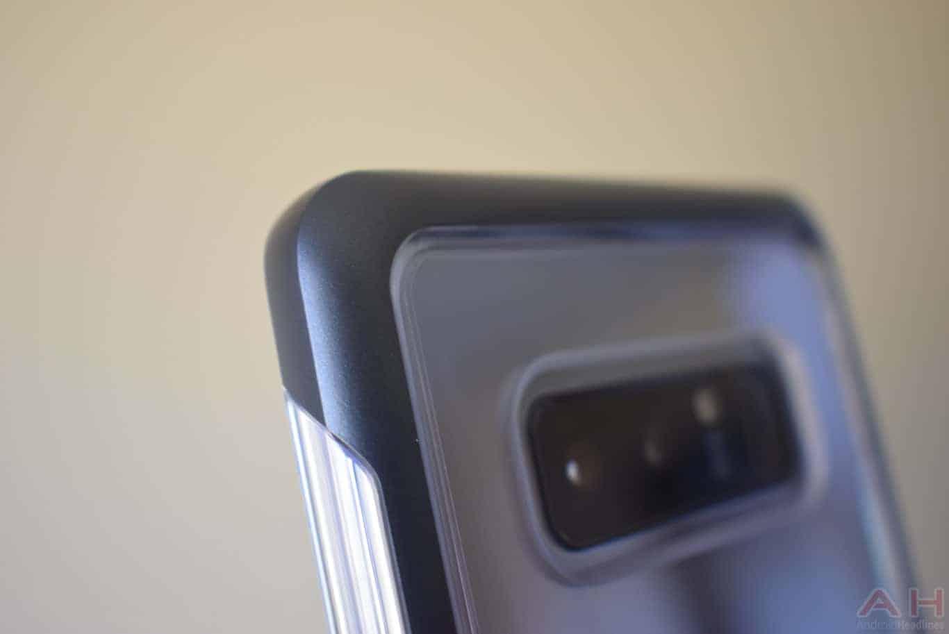 Caseology Skyfall Galaxy Note 8 AM AH 0103