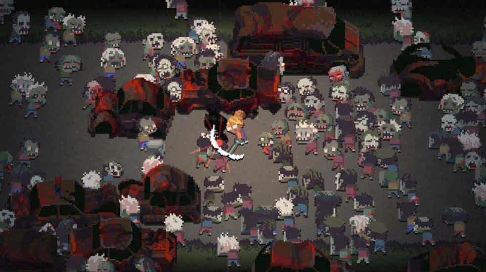 Death Road To Canada Screenshot 5