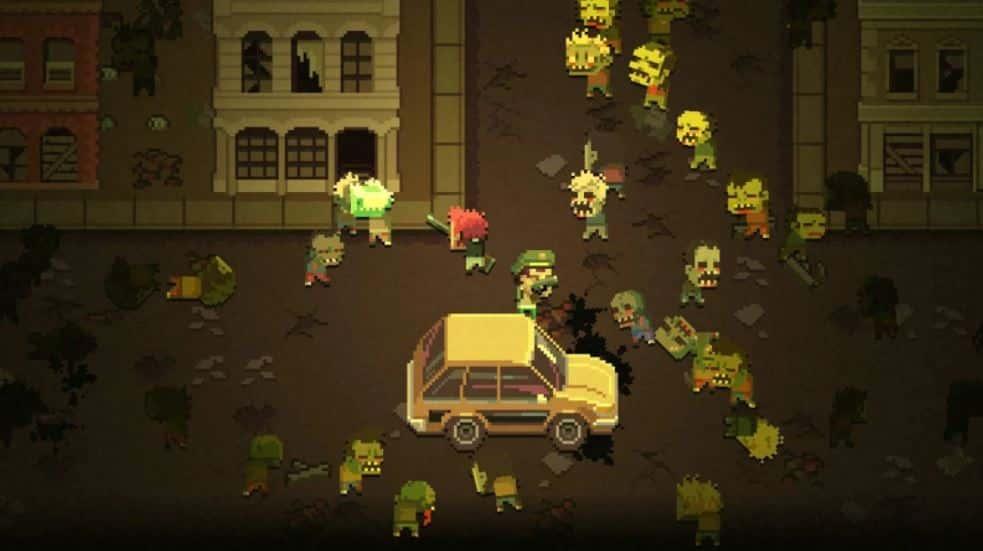 Death Road To Canada Screenshot 6