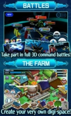 DigimonLinks Google Play Scrnshots 02
