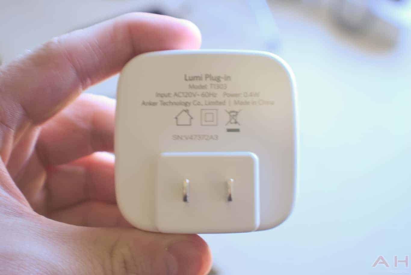 Eufy Lumi Plug In Night Light AM AH 0015