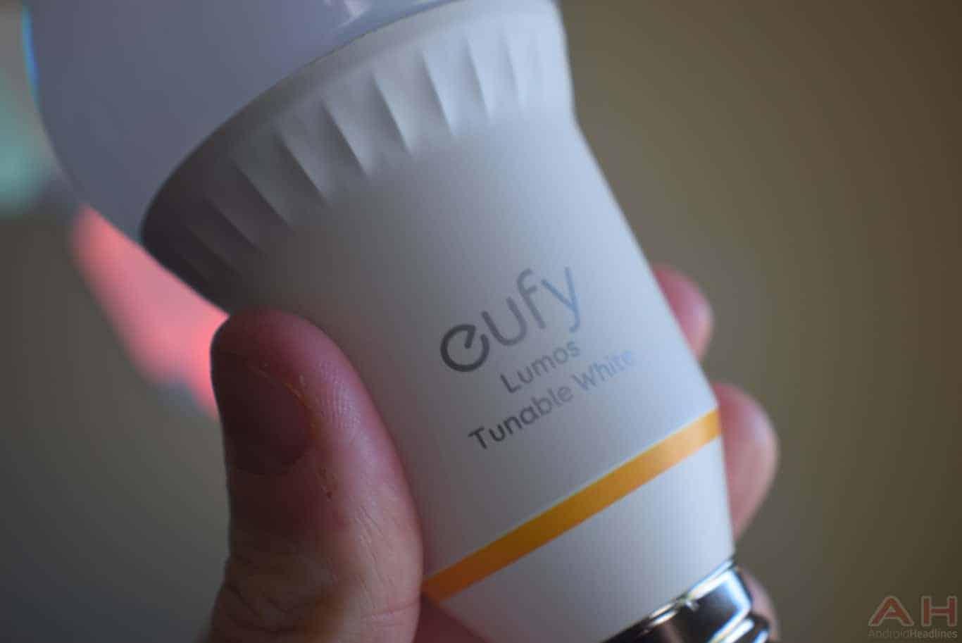Eufy Lumos Bulb AM AH 0163