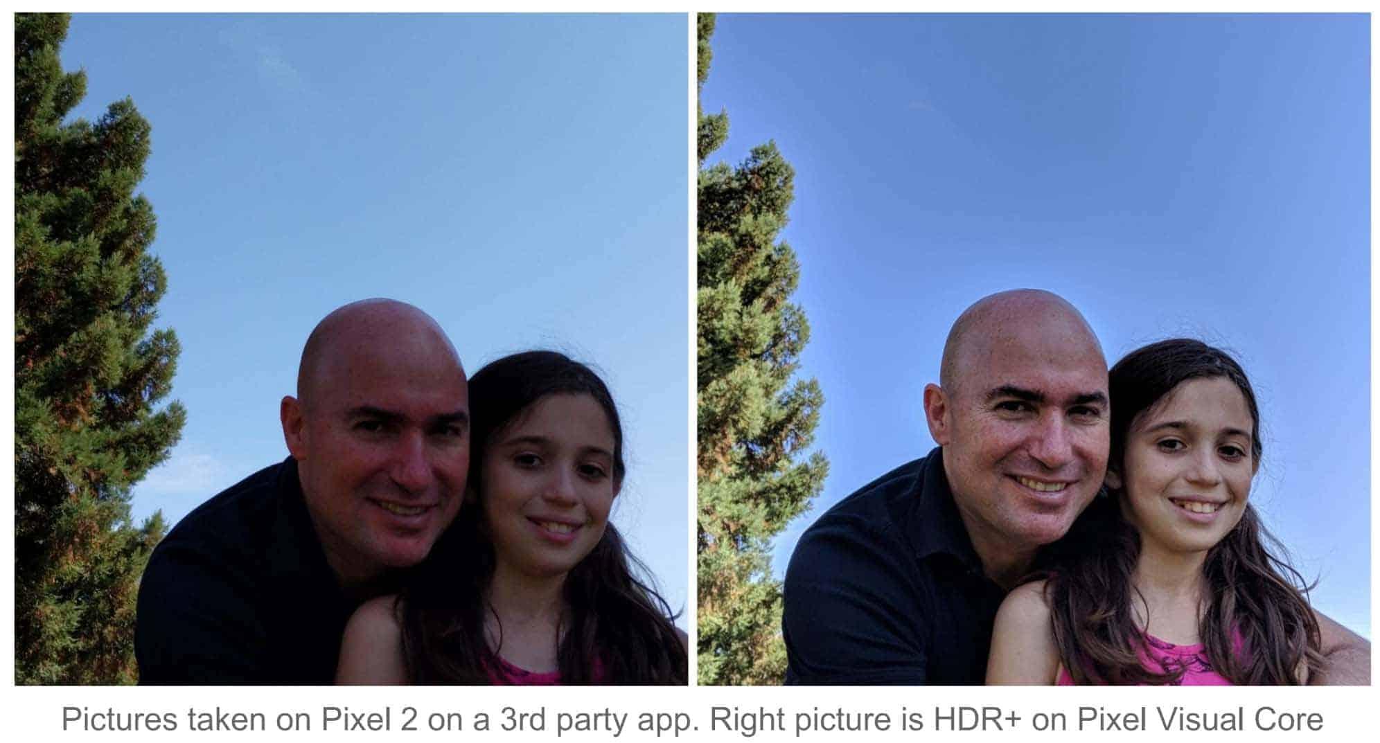 Google HDR Plus 1