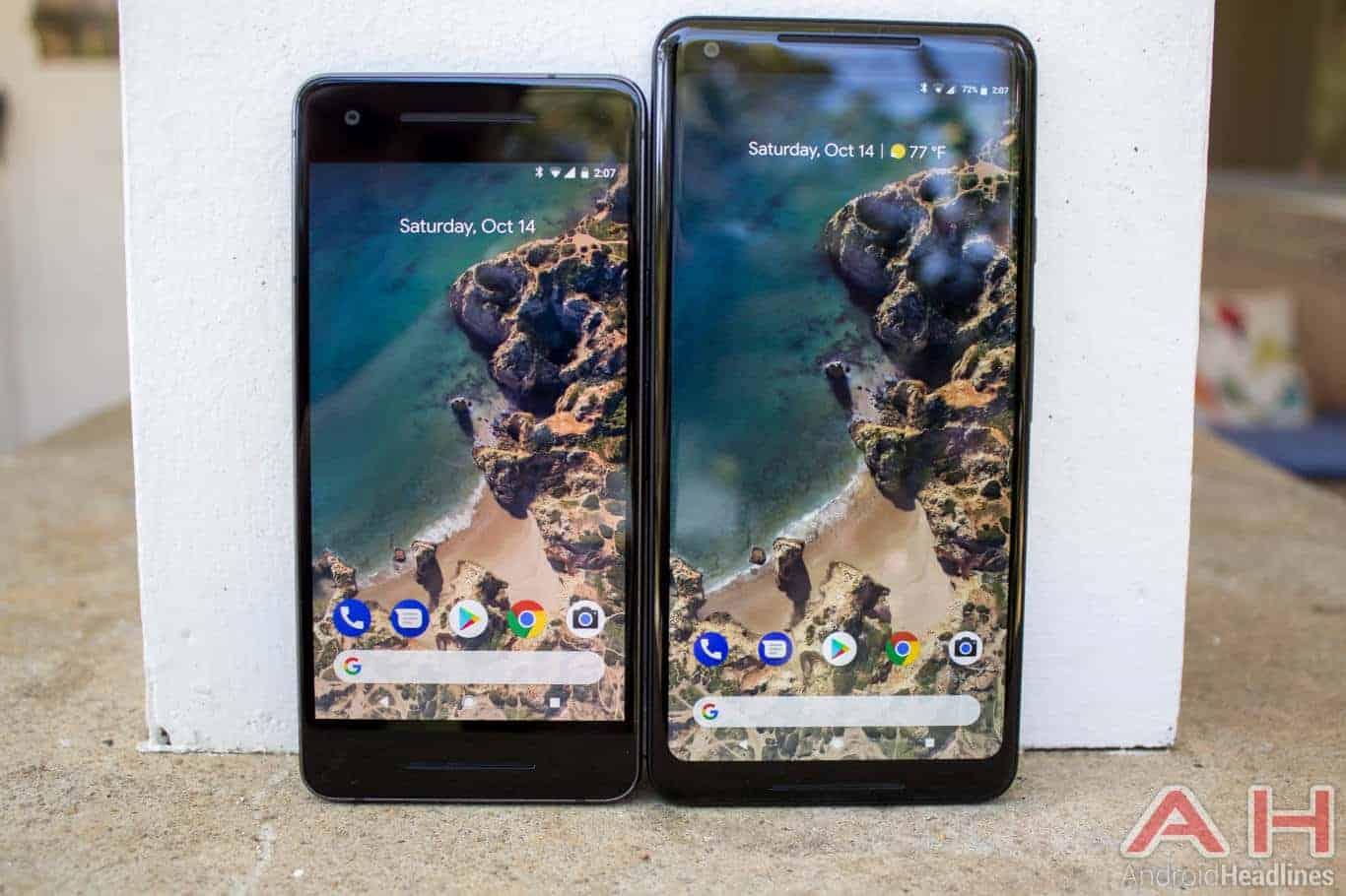 Google Pixel 2 AH NS 04