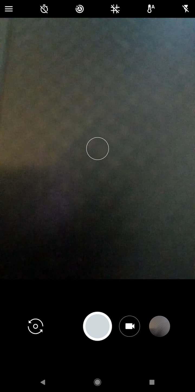 Google Pixel 2 AH NS Screenshots camera 01