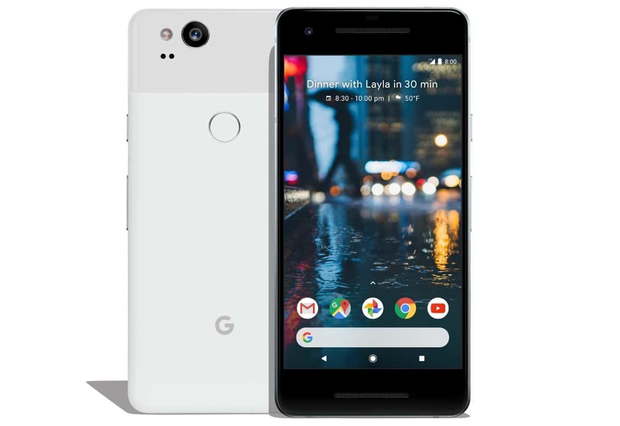 Google Pixel 2 Official 3