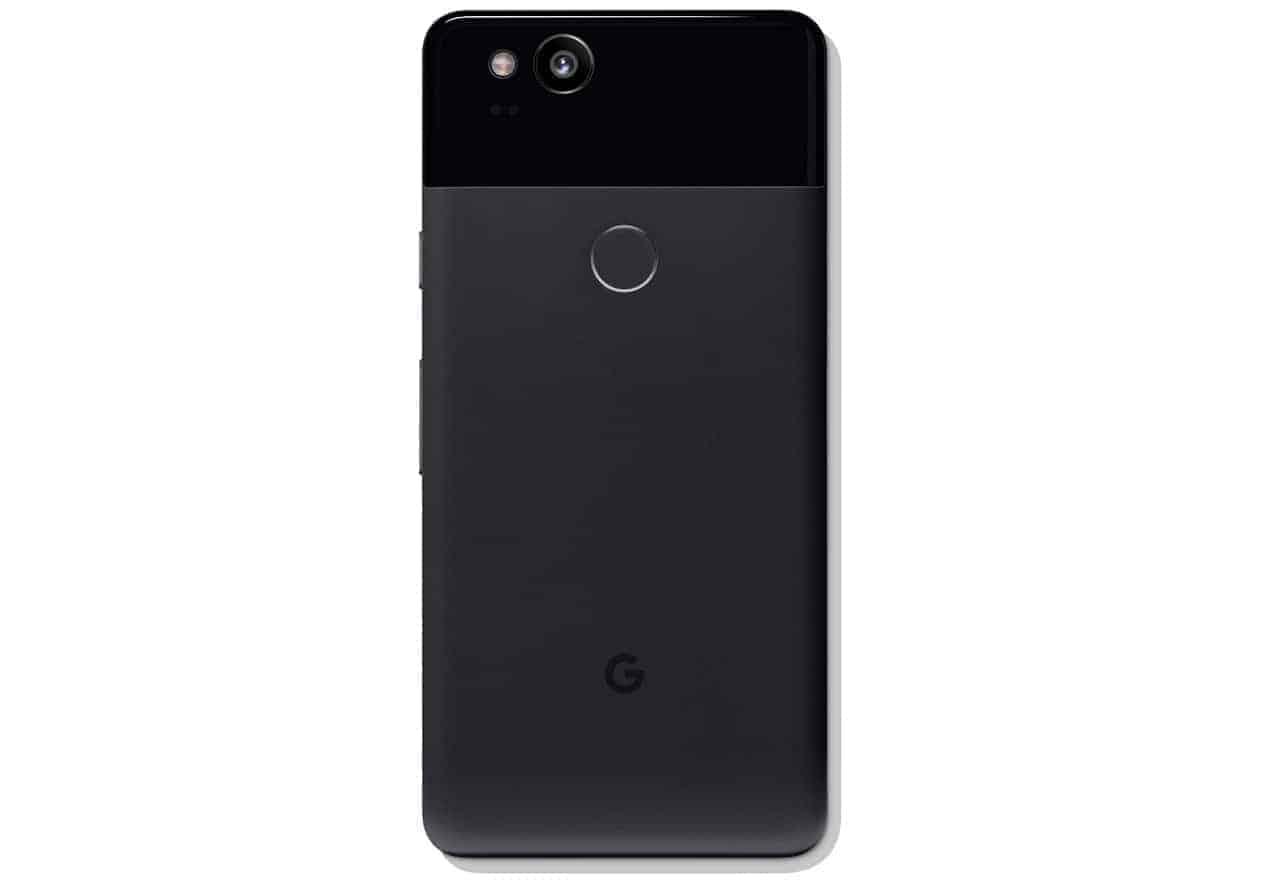Google Pixel 2 Official 4
