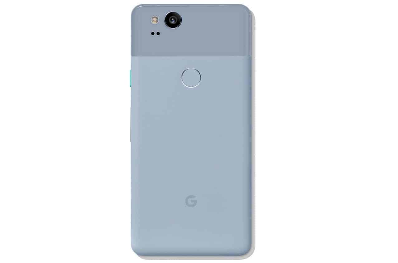 Google Pixel 2 Official 5