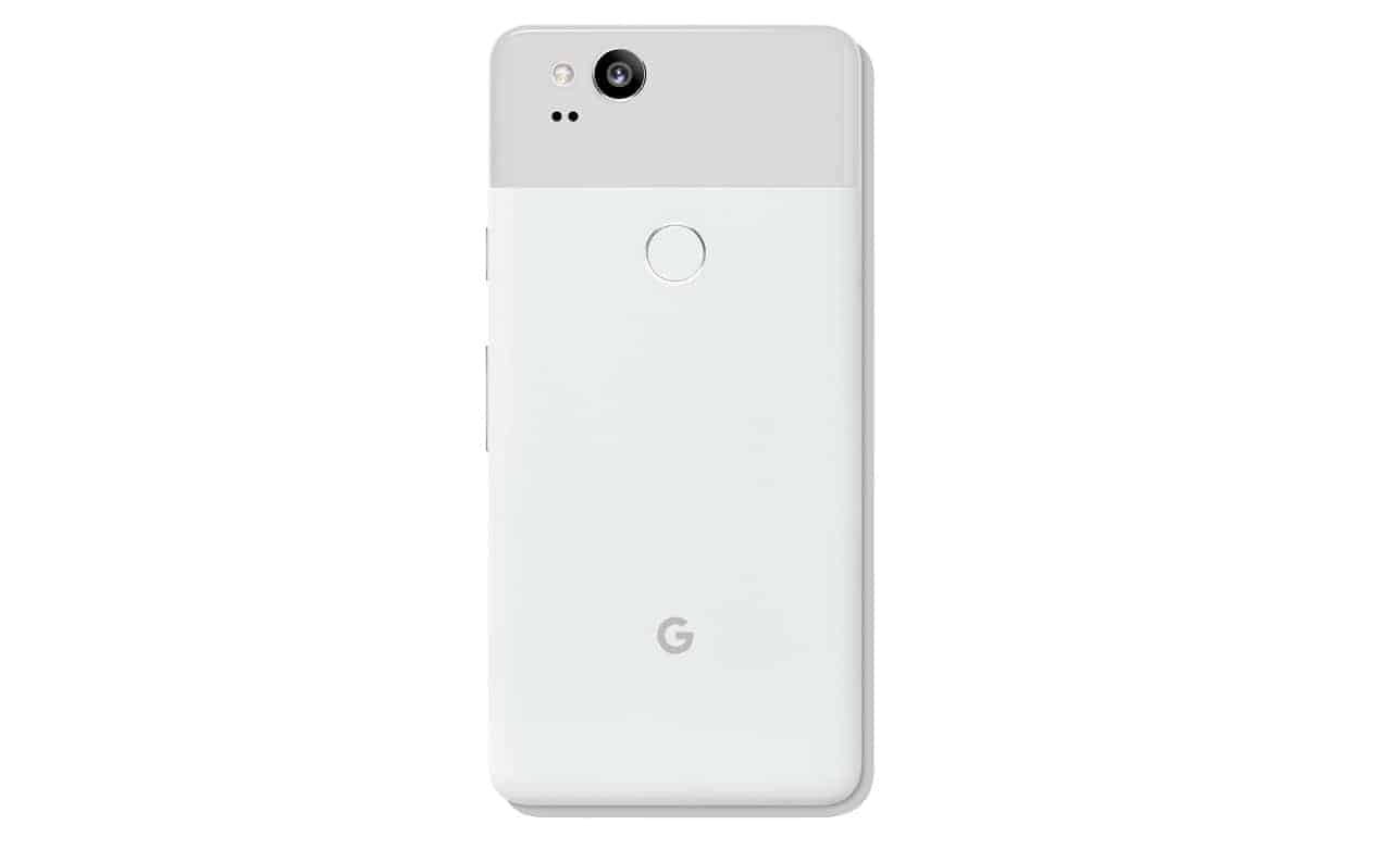 Google Pixel 2 Official 6