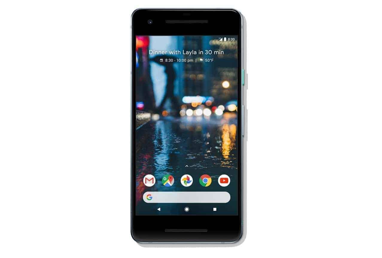 Google Pixel 2 Official 8