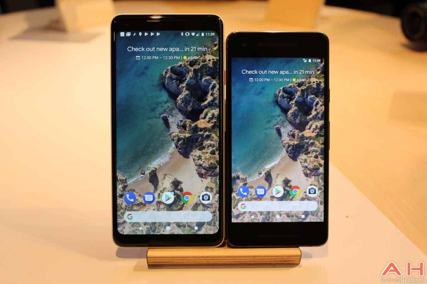 Google Pixel 2 XL Hands On AH 3 1