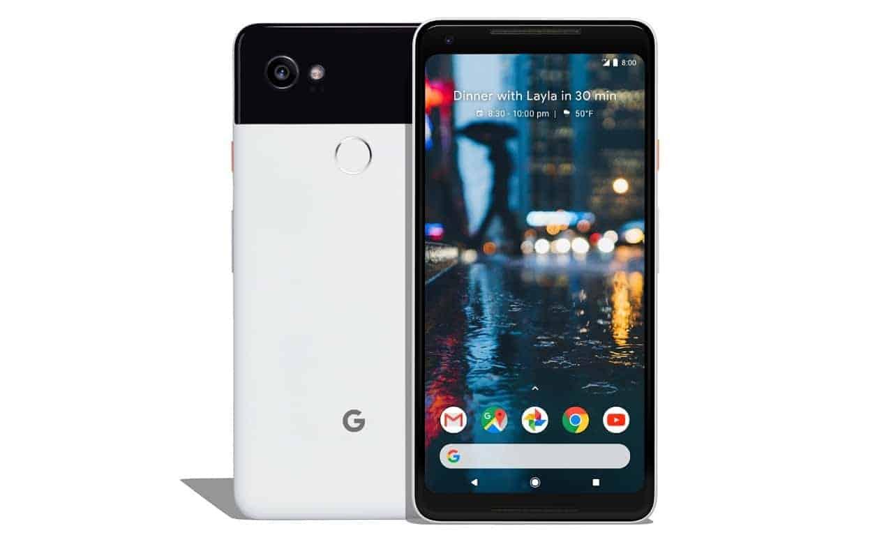 Google Pixel 2 XL Official 2