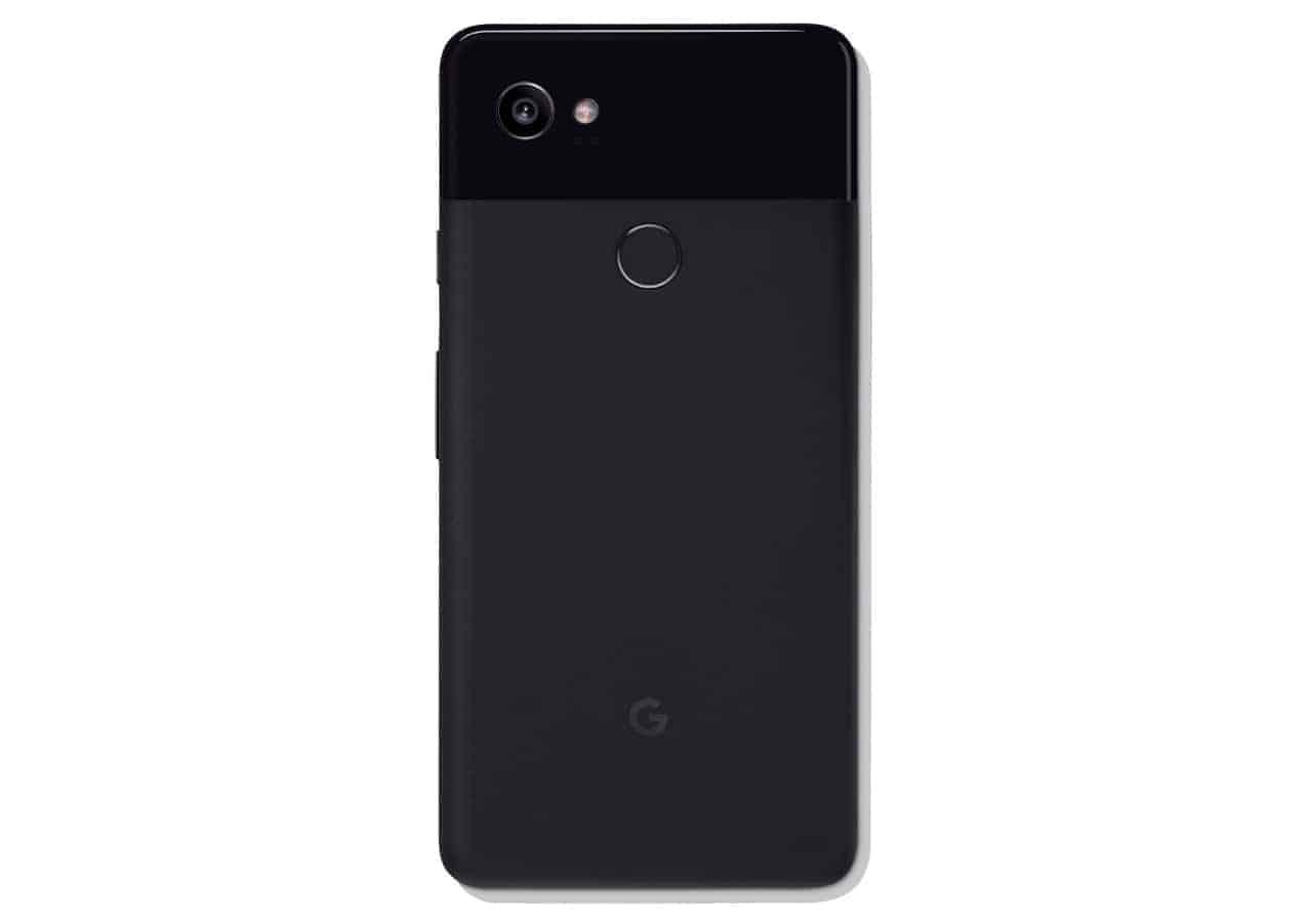 Google Pixel 2 XL Official 3