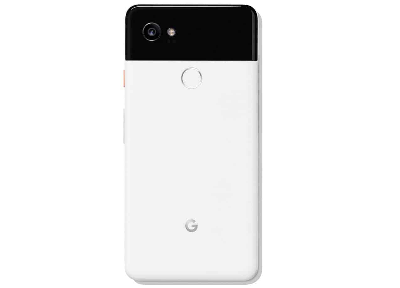 Google Pixel 2 XL Official 4