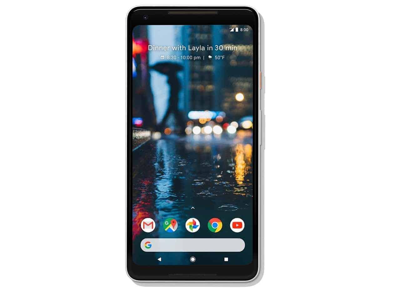 Google Pixel 2 XL Official 6