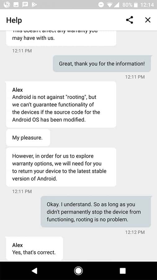 Google Pixel Android Forums Rooting Warranty 2
