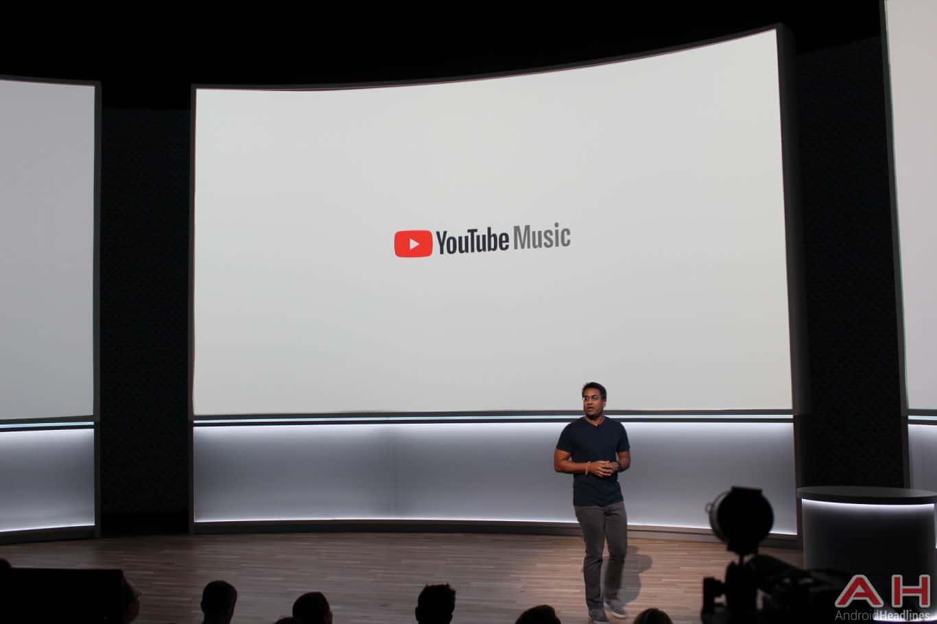 Google Pixel Event 2017 Home Max AH 7