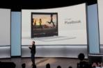 Google Pixel Event 2017 Pixelbook AH 1
