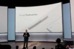 Google Pixel Event 2017 Pixelbook AH 13