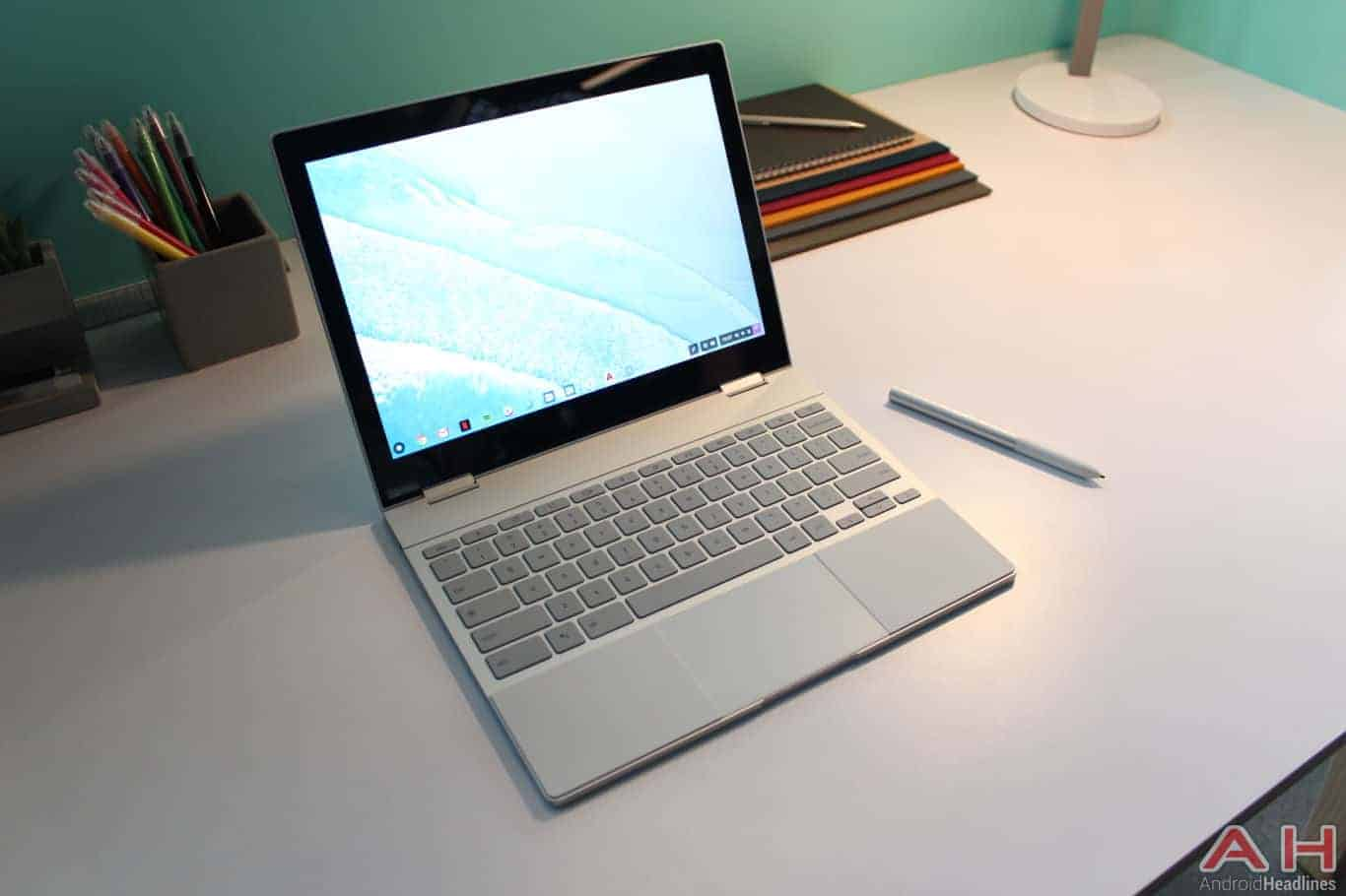 Best Designed Chromebook