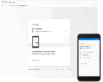 Google Prompt Roll Out 1