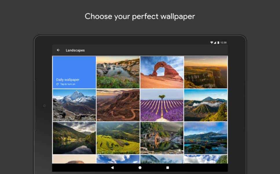Google Wallpapers Scrnshot 08