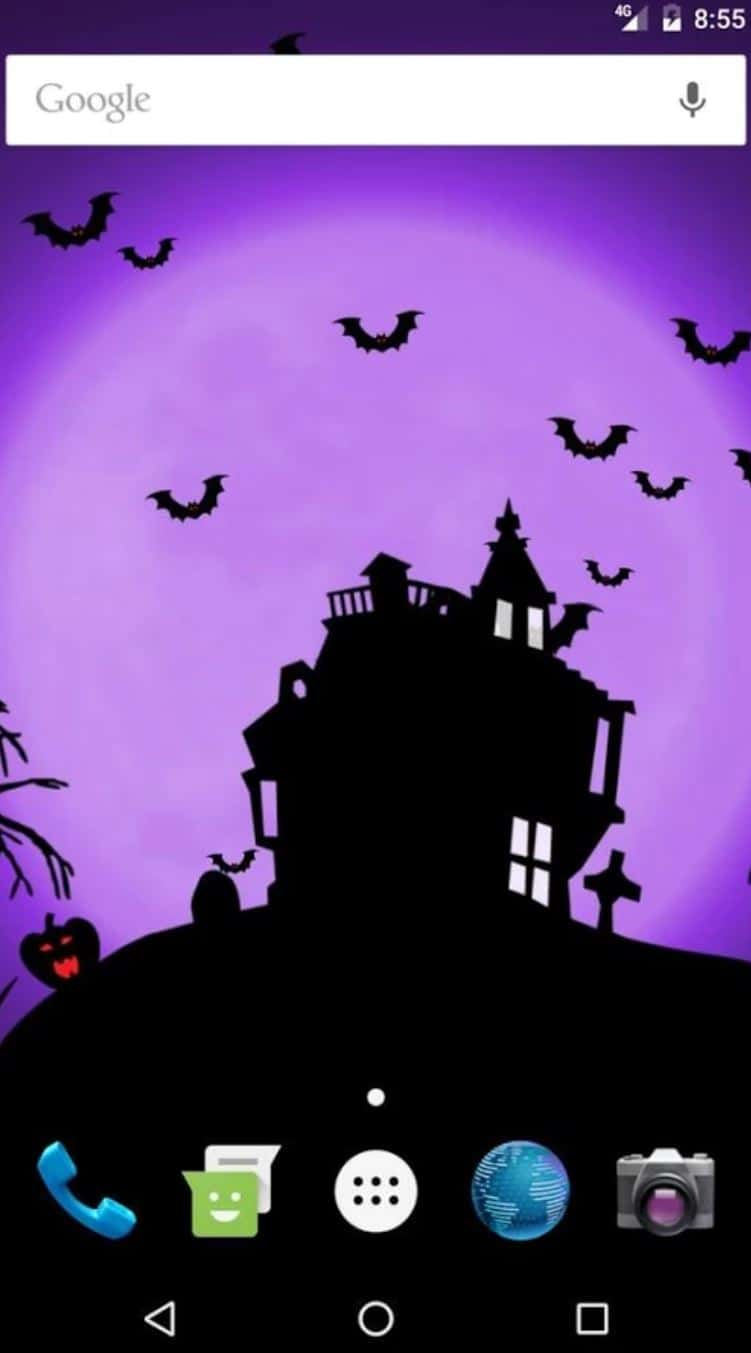 Beautiful Wallpaper Halloween Smartphone - Halloween-Live-Wallpaper  Image_882586.jpg