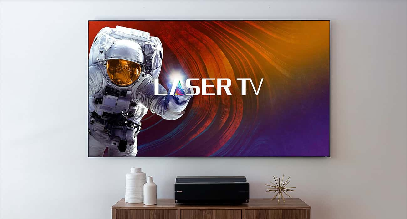 hisense brings amazon alexa to select 2018 4k tv models. Black Bedroom Furniture Sets. Home Design Ideas
