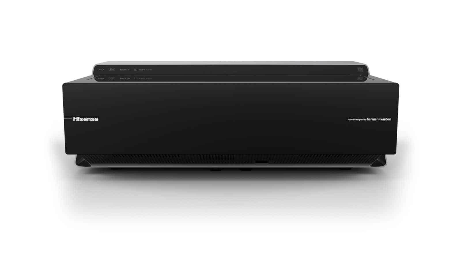 Hisense 4K UHD Laser TV Projector 1