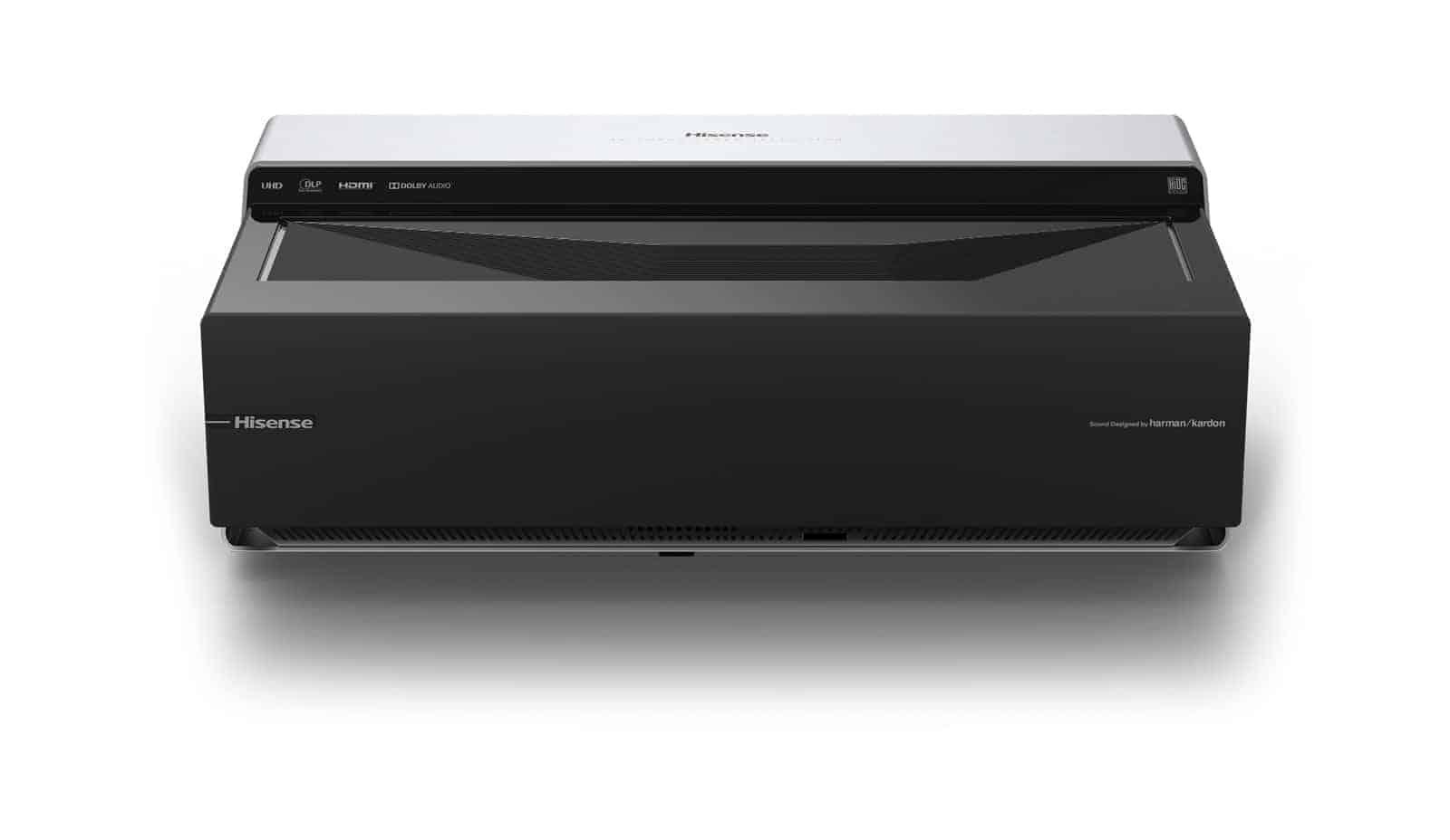 Hisense 4K UHD Laser TV Projector 2