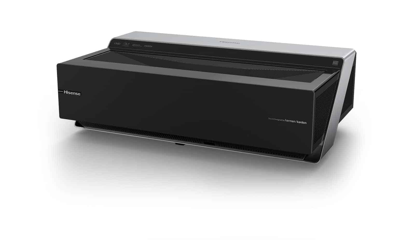 Hisense 4K UHD Laser TV Projector 3