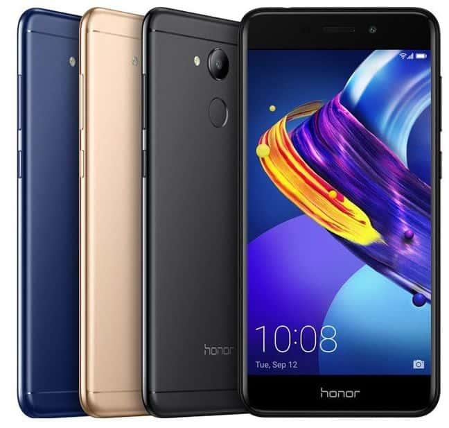 Honor 6C Pro 11