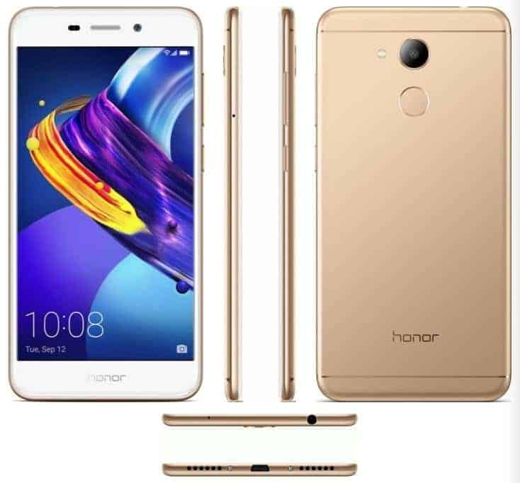 Honor 6C Pro 13