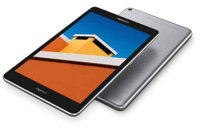 Honor MediaPad T3 1