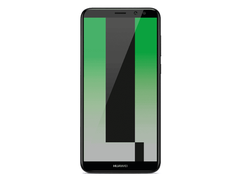 Huawei Mate 10 Lite Official Render 1 Png