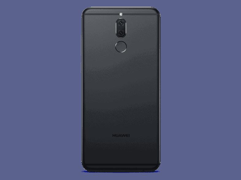 Huawei Mate 10 Lite Official Render 2