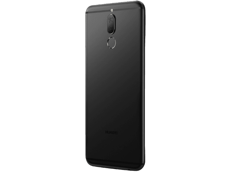 Huawei Mate 10 Lite Official Render 4