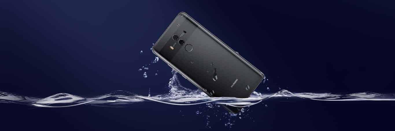 Huawei Mate 10 Pro 13