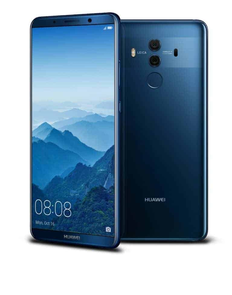 AndroidHeadlines: Win Huawei Mate 10 Pro