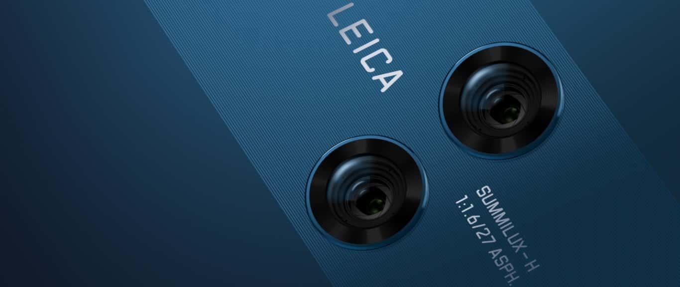 Huawei Mate 10 Pro 6