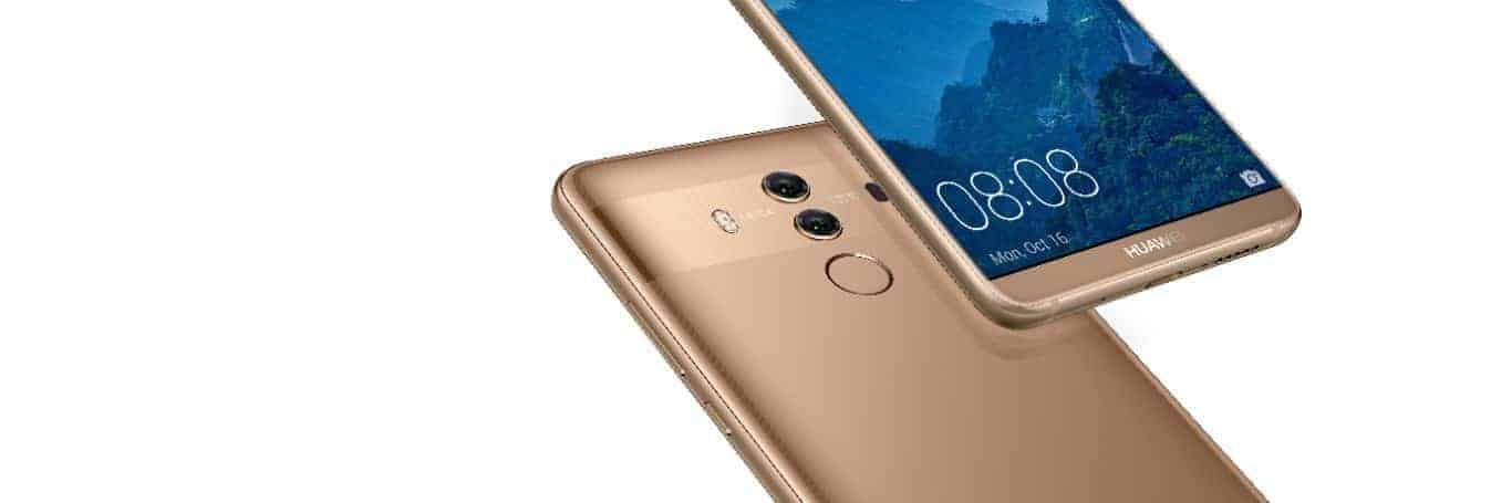 Huawei Mate 10 Pro 7