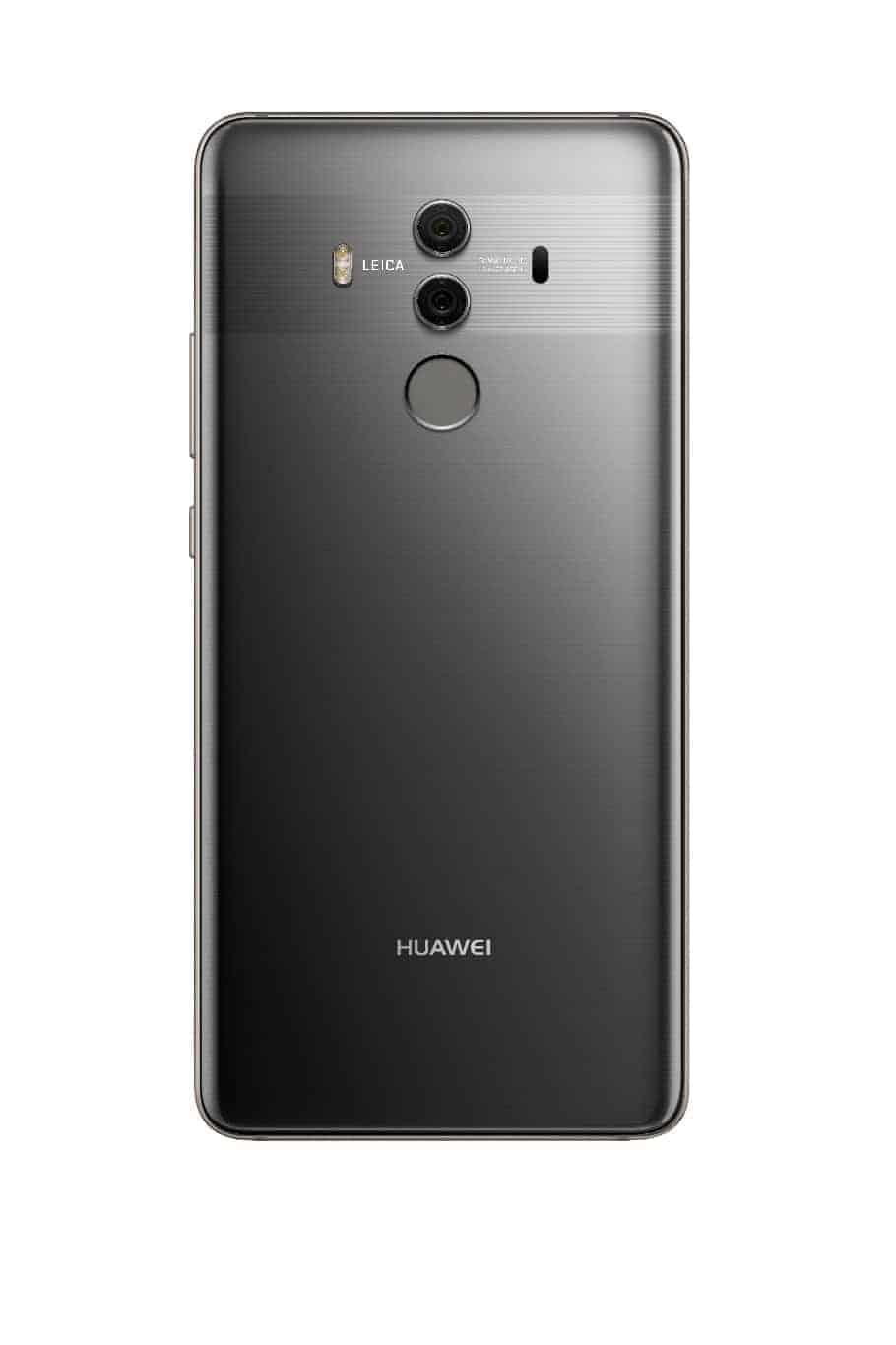 Huawei Mate 10 Pro 8