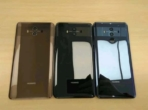 Huawei Mate 10 and Mate 10 Pro dummies leak 12