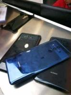 Huawei Mate 10 and Mate 10 Pro dummies leak 14