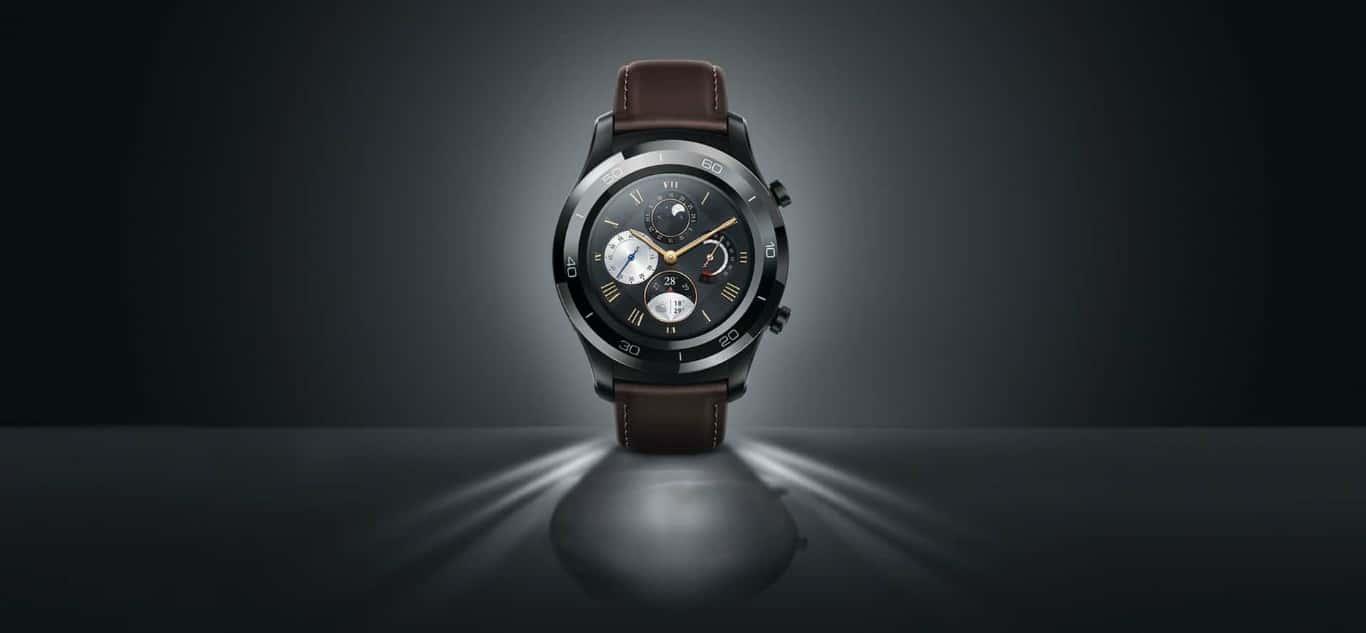 Huawei Watch 2 Pro Porsche Design Huawei Watch 2 Hit