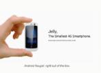 Jelly Phone 4G
