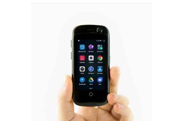 Jelly Phone