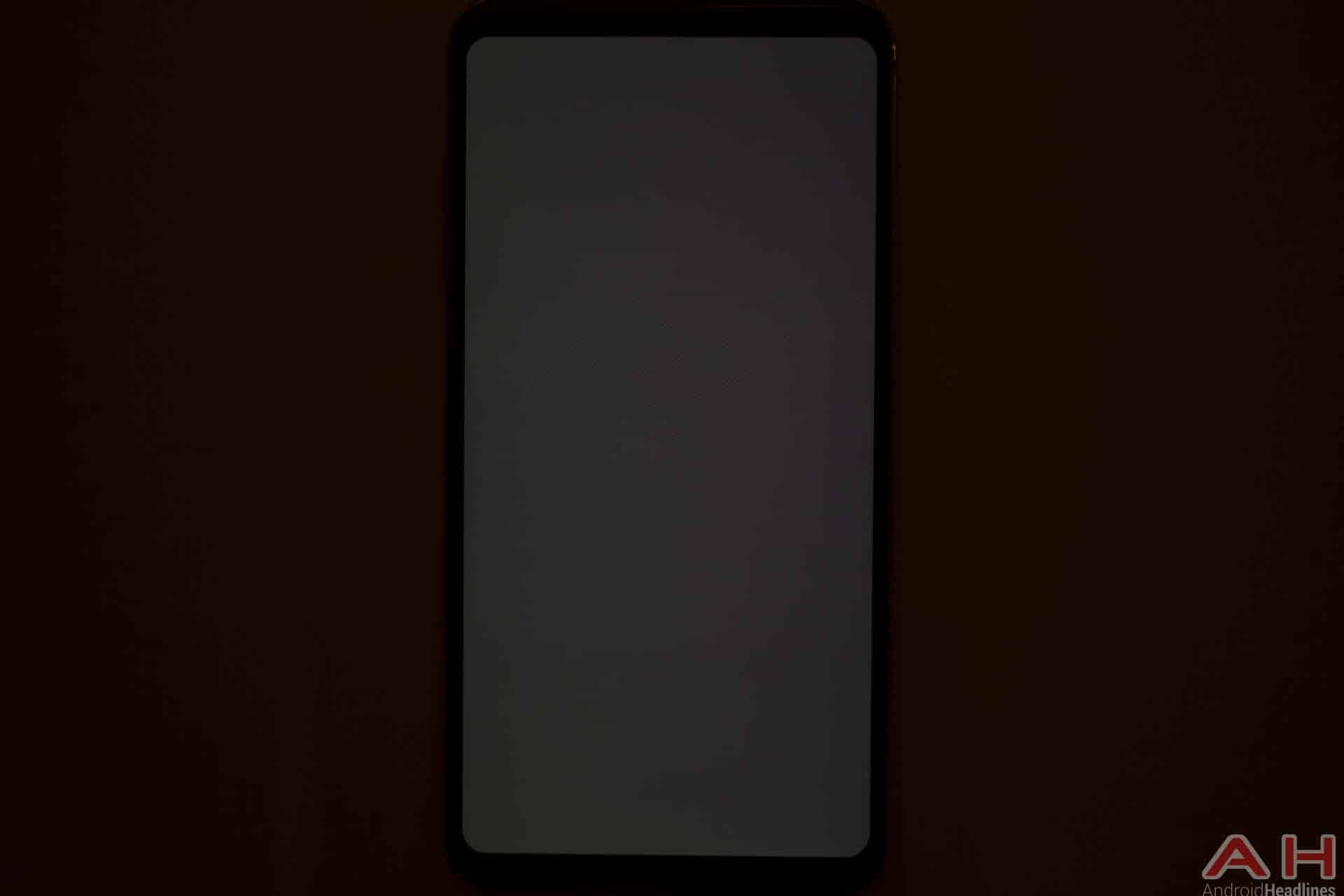 LG V30 AH NS Display Uniformity Grey 0